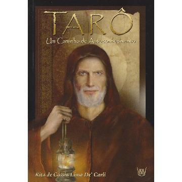 Tarô - Um Caminho de Autoconhecimento