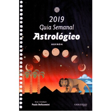 Guia Semanal Astrológico 2019