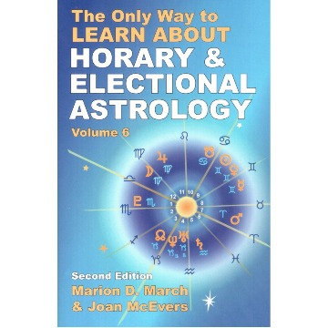 Horary & Electional Astrology