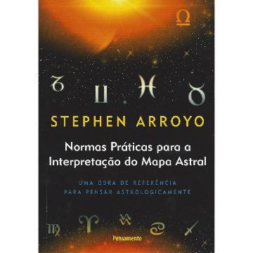 Normas Práticas para a Interpretação do Mapa Astral