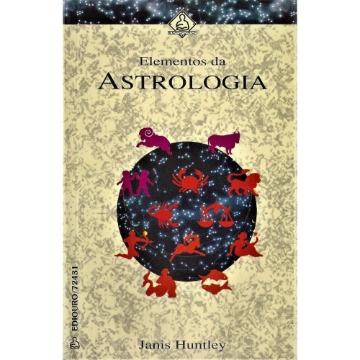 Elementos da Astrologia