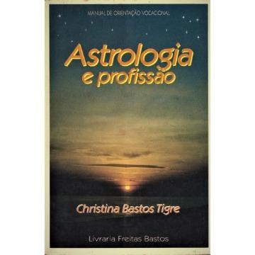 Astrologia e Profissão