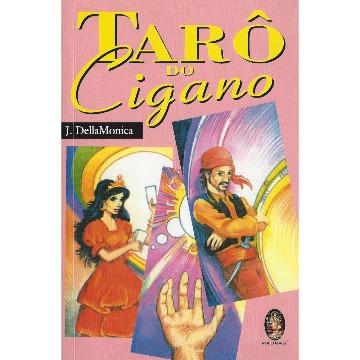 Tarô do Cigano [livro+cartas]