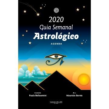 2020 Guia Semanal Astrológico - agenda