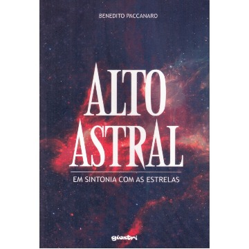 Alto astral: em sintonia com as estrelas
