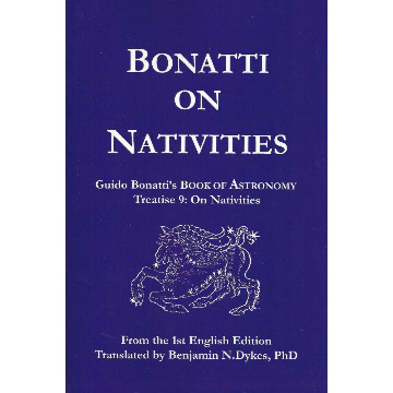 Bonatti on Nativities - Treatise 9