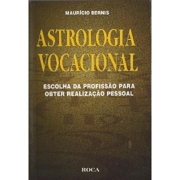 Astrologia Vocacional