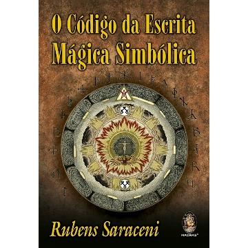 O Código da Escrita Mágica Simbólica