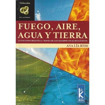 Fuego Aire Agua y Tierra