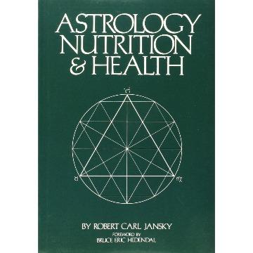 Astrology Nutrition & Health