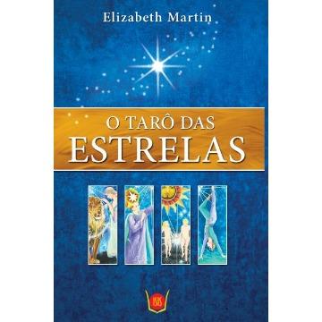 O Tarô das Estelas [livro + cartas]