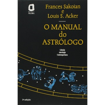O Manual do Astrólogo