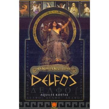 Novo Oráculo de Delfos [livro + cartas]