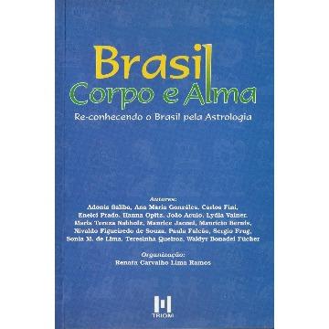 Brasil Corpo e Alma