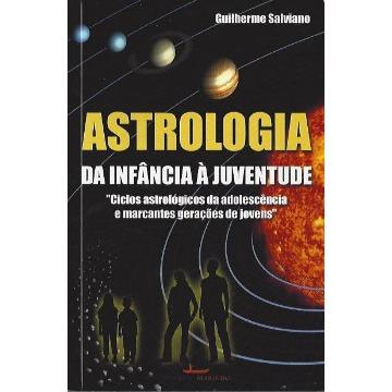 Astrologia - da infância à juventude