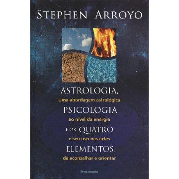 Astrologia Psicologia eo s Quatro Elementos