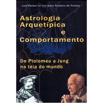 Astrologia Arquetípica e Comportamento