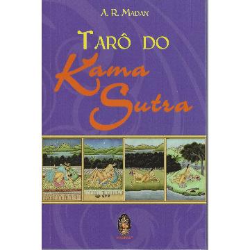 Tarô do Kama Sutra [livro+cartas]