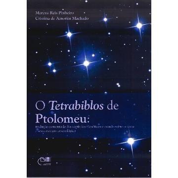 O Tetrabiblos de Ptolomeu