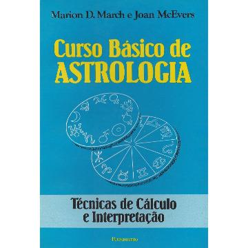 Curso Básico de Astrologia - Vol 02