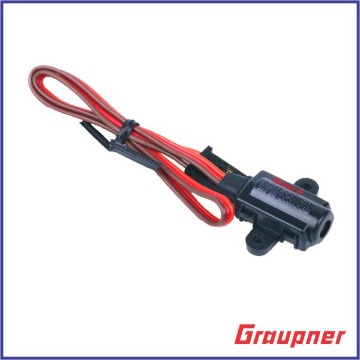 RPM SENSOR OPTICO GRAUPNER