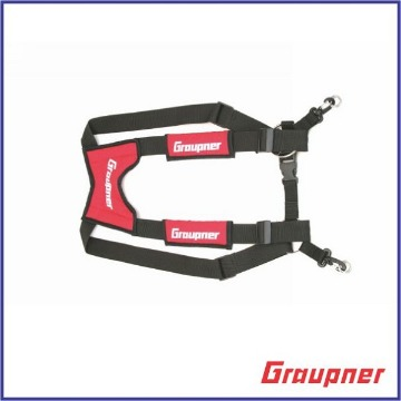 Double Shoulder Strap GRAUPNER