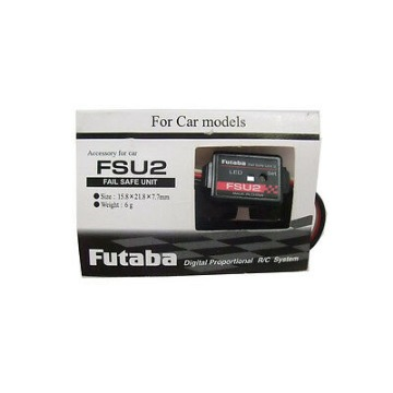 FUTM0992 - FUTABA FSU-2 MICRO FAIL SAFE UNIT