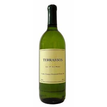 Vinho Branco Moscatel