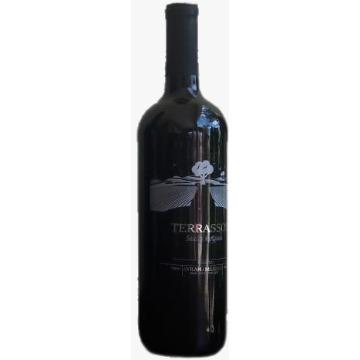 Vinho Fino 4 Estações Syrah/Máximo - 2015