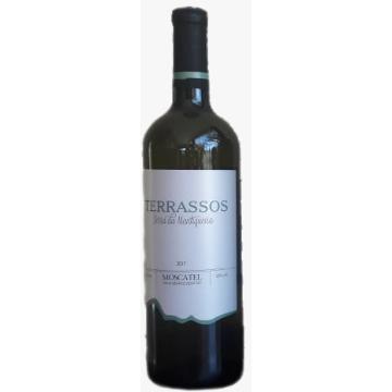 Vinho Branco Moscatel - Demi Sec