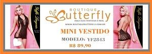 1ac4a6296 beijaveis - BOUTIQUE BUTTERFLY