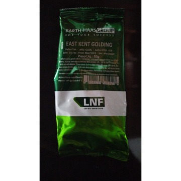 LUPULO EAST KENT GOLDINGS 50G