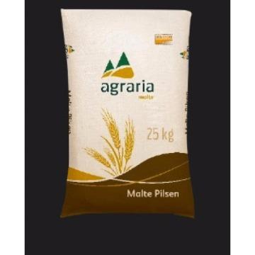 MALTE PILSEN AGRARIA SACA 25 Kg