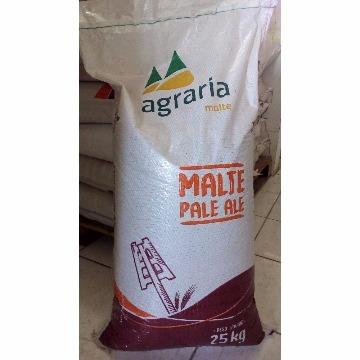 MALTE PALE ALE AGRARIA SACA 25 KG