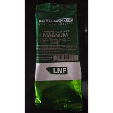 LUPULO HALLERTAUER MAGNUM 50G