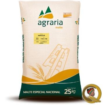 MALTE MUNIQUE AGRARIA SC25