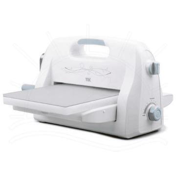 20763 - Máquina para Corte e Relevo - Elegance - Toke e Crie