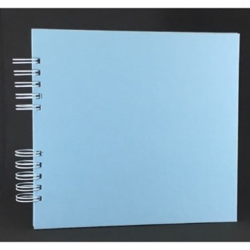 0605009 Álbum Assinatura Azul Bebê