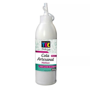 CO015/COLA ARTESANAL 250G