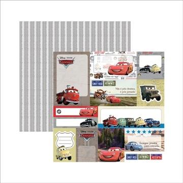 Carros 2 Tags 19678 (SDFD94)