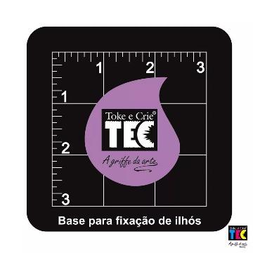 BEVA01/BASE DE EVA 11X11X1.2 CM