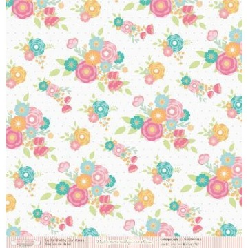 0119112 Flores para Cecília