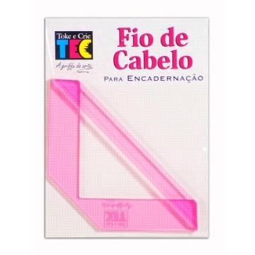 Fio de Cabelo para Encadernação 9299 FDC01 - Toke e Crie