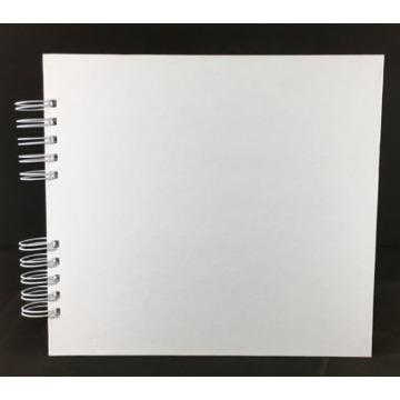0605100 Álbum Assinatura Branco