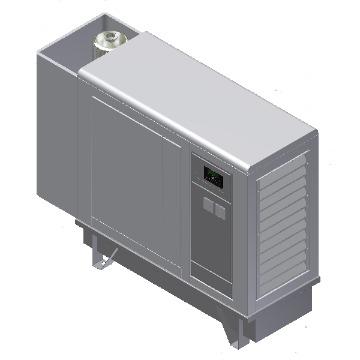 GS080D6-Gerador GS080D6