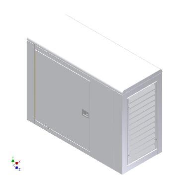 GS0100_0035 - Instalação Carenagem 80-150kVA Ctrl Int