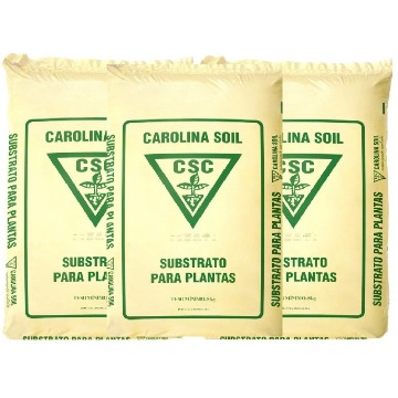 Substrato CSC Carolina Soul