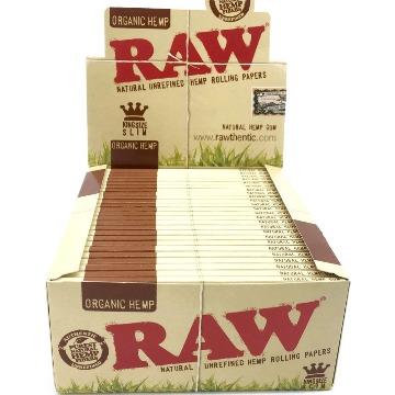 Raw Organica