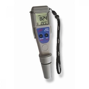 Medidor Digital Ec/tds e Temperatura Adwa Ad32