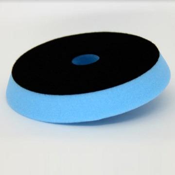 Boina de Espuma Azul - Lustro/Média - Lincoln (6 polegadas)